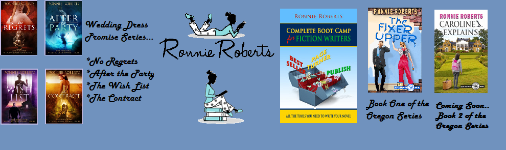 Ronnie Roberts